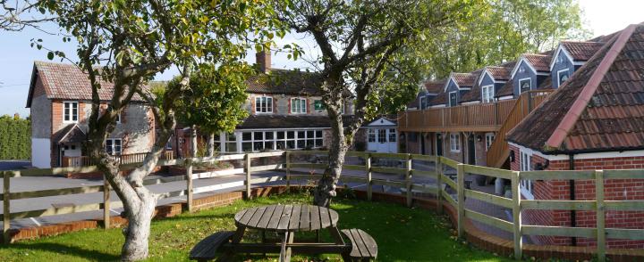 Wiltshire Country Pub