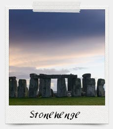 Pub near Stonehenge