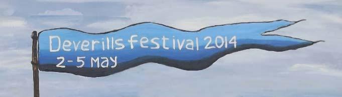 The Deverills Performing Arts Festival