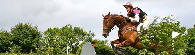 Nunney International Horse Trials