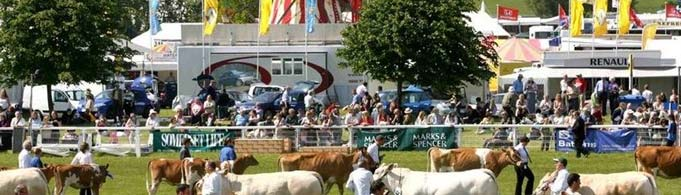 Royal Bath and West Show