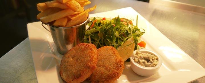 Wiltshire Restaurant