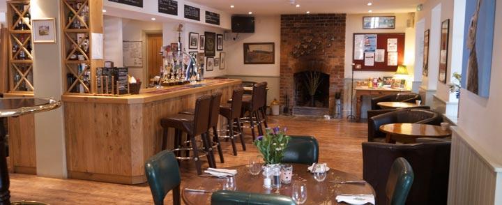 Best pubs near Warminster