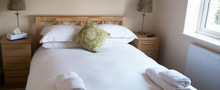 Hotel near Longleat