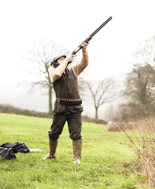 Wylye Valley Shooting